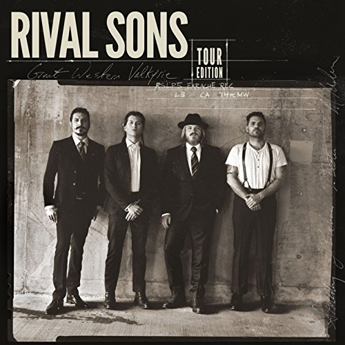 rival sons great western valkyrie - 5