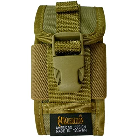 Maxpedition Clip-on PDA Phone Holster (Khaki)