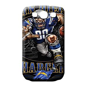 samsung galaxy s3 cover Protective Pretty phone Cases Covers phone covers san diego chargers nfl football