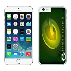 Green Bay Packers iPhone 6 Cases 29 White 4.7 inches68307_57246-i phone cases