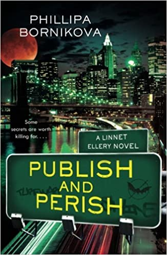 Image result for publish and perish Phillipa Bornikova