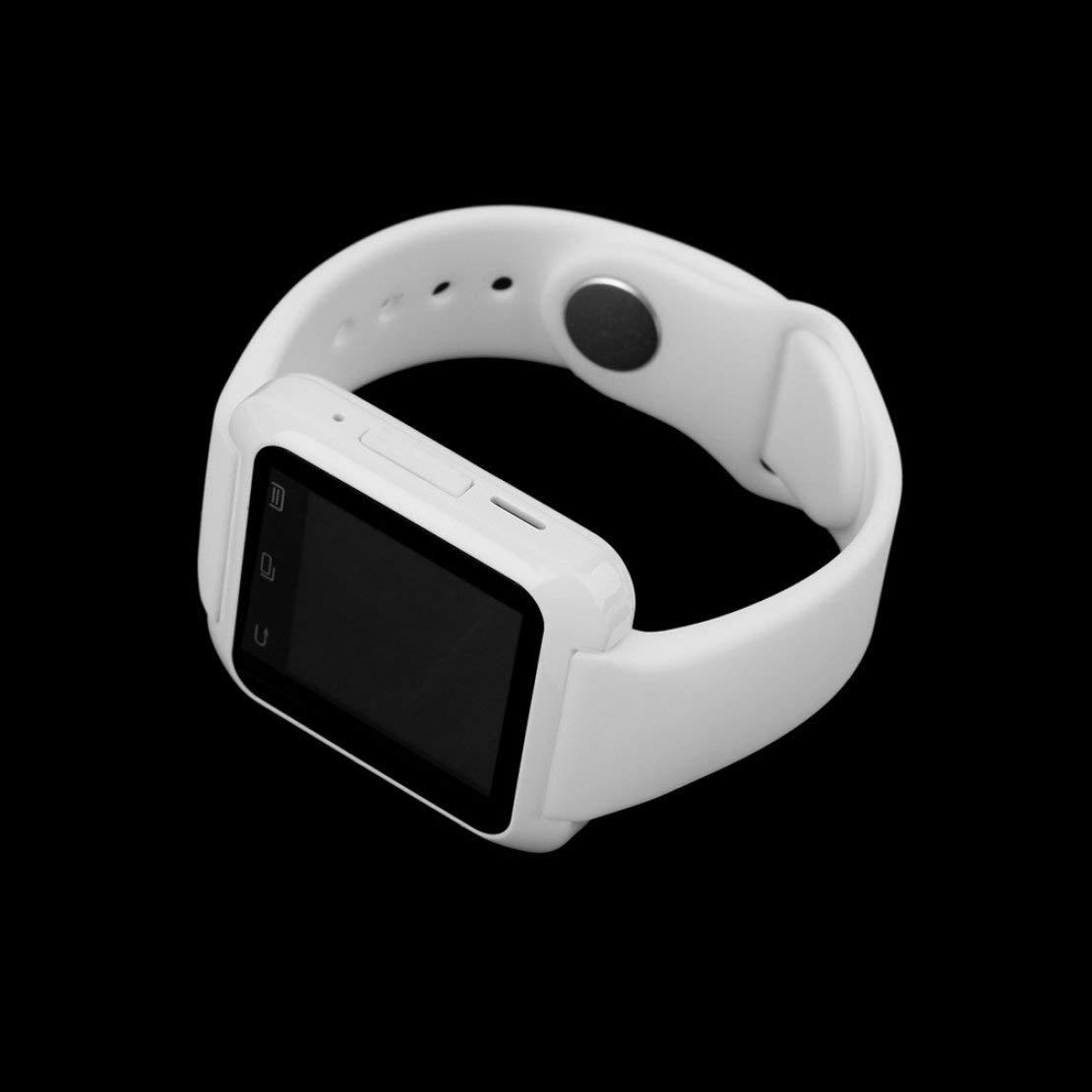 Nuevo Reloj Smart Watch U80 BT con notificación Anti-perdida ...