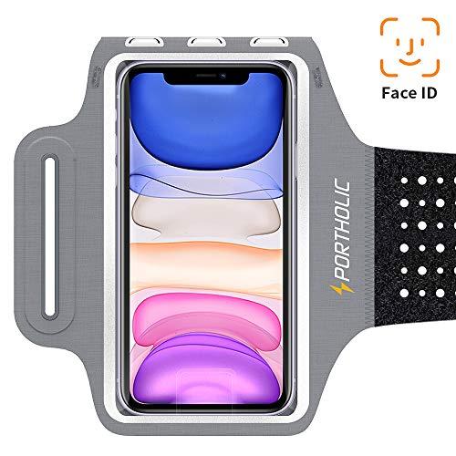 PORTHOLIC Resistant Armband GalaxyS10 Stretchy product image