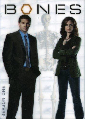 Bones: Season 1 -