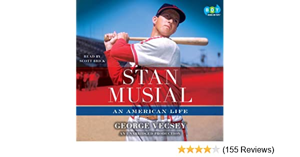 An American Life Stan Musial