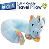 Kids Travel Pillows - Best Reviews Guide