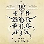 The Metamorphosis: A New Translation by Susan Bernofsky | Franz Kafka,Susan Bernofsky (translator)