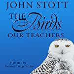 The Birds Our Teachers | John R. W. Stott