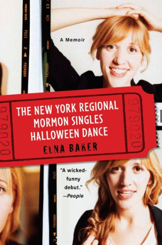 The New York Regional Mormon Singles Halloween Dance: A Memoir