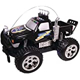 Odyssey Toys Ody-1024 Remote-Control Land & Sea Truck 14.80in. x 9.00in. x 9.50in.