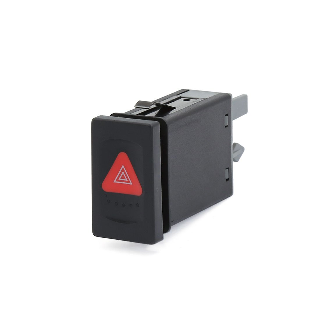 Uxcell a15121000ux0720 Hazard Warning Light Switch Unknown