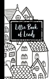 Little Book of Leads: Tracker and Organizer for Real Estate Agents