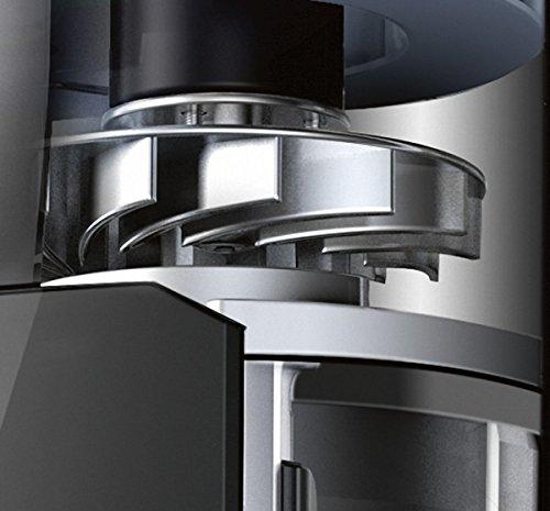 Bosch BCH625KTGB Athlet Upright Cordless Vacuum Cleaner, 0.9 L - White