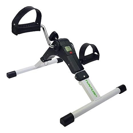 Tunturi-Fitness 14Tusfu273 Mini Bicicleta Estática Plegable ...
