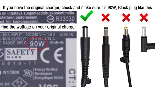 Buy original hp charger