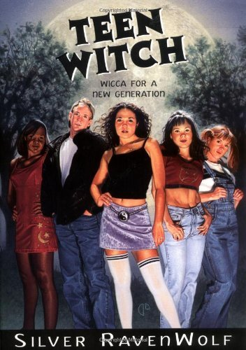Teenage wiccan dating