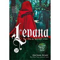 Levana: Bir Ay Günlüğü Kitabı
