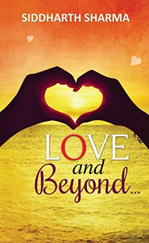 Amazon love and beyond ebook siddharth sharma kindle store love and beyond by sharma siddharth fandeluxe Choice Image