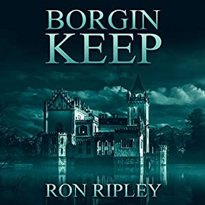Borgin Keep (Berkley Street 8) - Ron Ripley