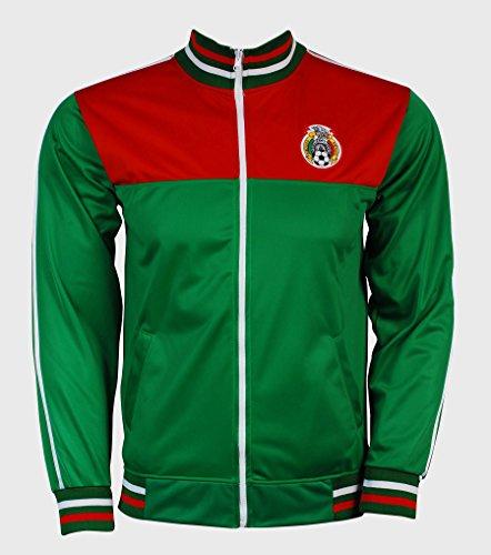 Rass Sport Copa America Centenario Soccer Jersey (Mexico Green, Small/Medium) (Club America Green Jersey compare prices)