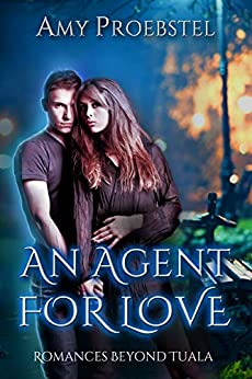 An Agent For Love Cover