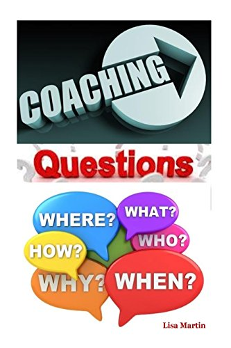 Coaching Question: Powerful Asking Skills