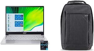 Acer Swift 3 Intel Evo Thin & Light Laptop SF313-53-78UG, 13.5