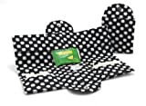 Retro Dot Tea Wallet