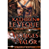 Vestiges of Valor (House of de Nerra Book 1)