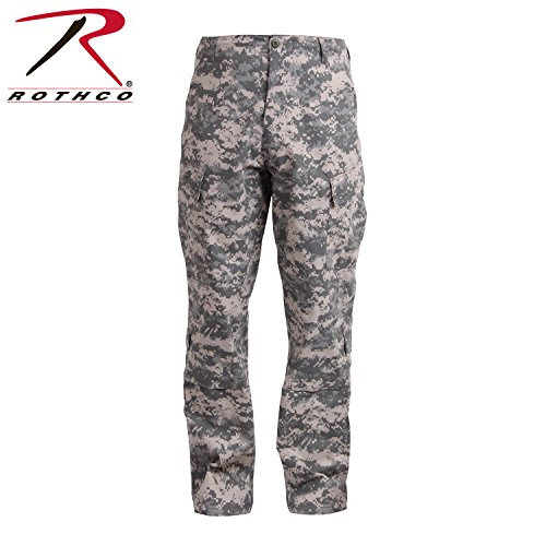 Rothco ACU Digital Uniform Pants, Medium