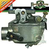 352376R92 NEW IH-Farmall Tractor Carburetor for A, AV, B, BN, C, SUPER