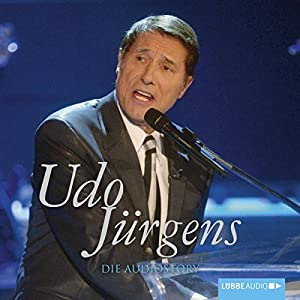 Udo Jürgens Hörbuch