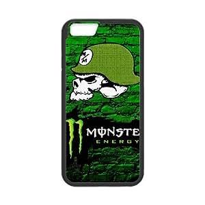"Metal Mulisha theme pattern design For Apple iPhone 6 Plus 5.5"" Phone Case"