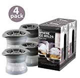 Image of Tovolo Sphere Ice Molds - Set of 4