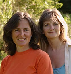 Jo Schofield and Fiona Danks