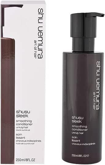 Shu Uemura Shusu Sleek Smoothing Conditioner 250 ml
