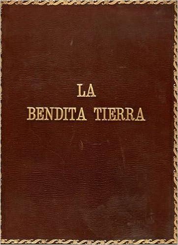 LA BENDITA TIERRA. VIAJES POR ESPAÑA.: Amazon.es: AZPIAZU, Salvador de: Libros