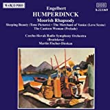 Humperdinck: Moorish Rhapsody / Sleeping Beauty / The Merchant of Venice / The Canteen Woman