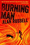 Burning Man, Alan Russell, 1612186092