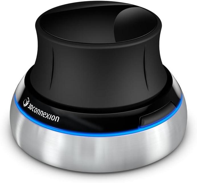 11. 3D Connexion 3DX-700034 Space Navigator For Notebook-3dconnexion cadmouse