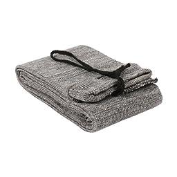 Allen Oversized Knit Gun Sock for Guns w/ Scopes