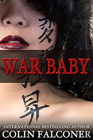 book cover of War Baby