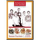 America's Test Kitchen: Season 14