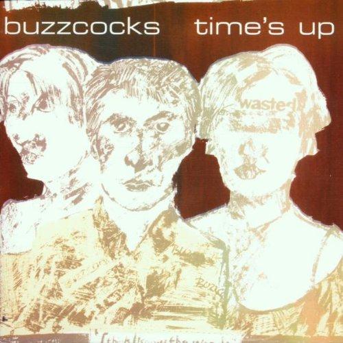 Times Up: Buzzcocks: Amazon.es: Música