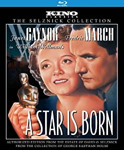 Star is Born (Kino Classics Edition) [Blu-ray]