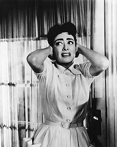Joan Crawford, 1956, 'Autumn Leaves' by Hollywood Historic Photos 8
