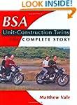 BSA Unit Twins