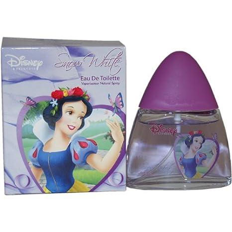 Buy Snow White by Disney Eau De Toilette Spray 1 7 oz Online at Low