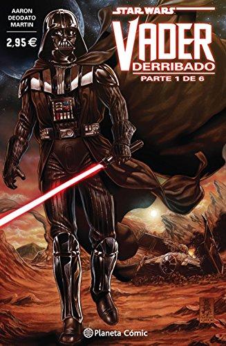 Descargar Libro Star Wars Vader Derribado 1. Parte 1 De 6 Jason Aaron