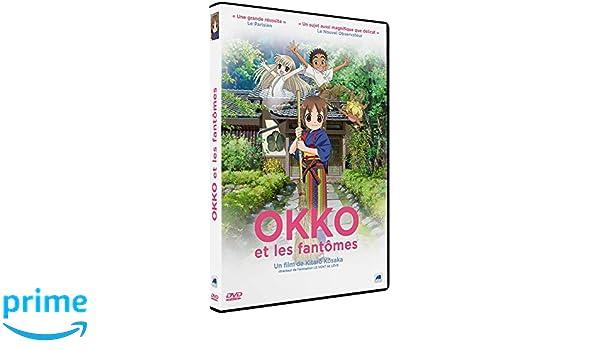 Okko et les fantômes [Francia] [DVD]: Amazon.es: Kitaro ...
